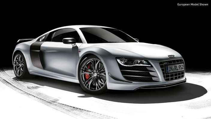 2012 Audi R8 GT - http://www.dchaudioxnard.com/used-inventory/index.htm