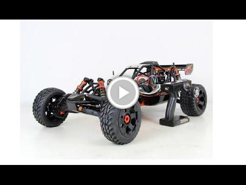 Gas Powered RC Cars For Sale