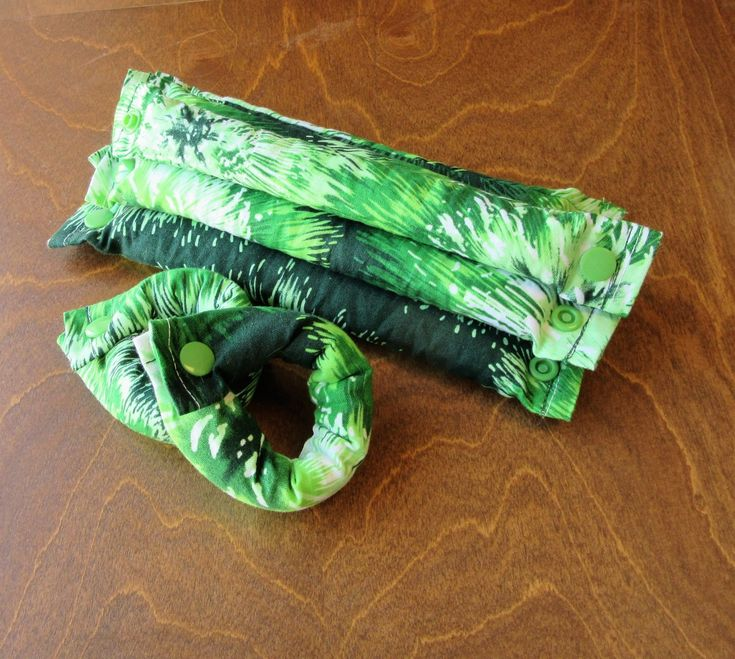 Soft Fabric Hair Rollers/ Soft Fabric Rollers/Hair Curlers/Hair Accessories/ Bun Maker /Fabric Donut