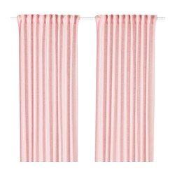 LEJONGAP Curtains, 1 pair - IKEA