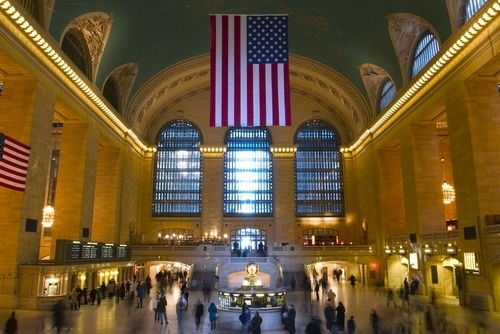 Grand Central Station. #Loveit  #AerieFNO