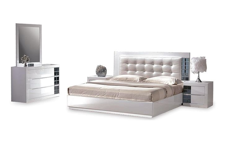 Take a look at this great Santiago Bedroom Suite I found at UFO!