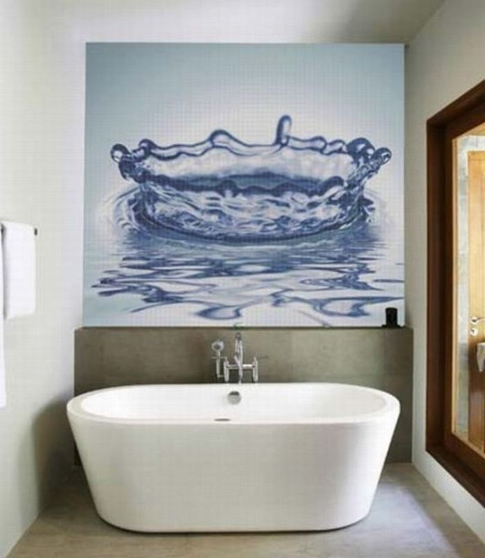 Les 25 meilleures id es de la cat gorie pose carrelage sur for Peindre le carrelage de la salle de bain