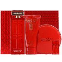 Elizabeth Arden Red Door Perfume Gift Set 100ml EDT - http://www.theperfume.org/elizabeth-arden-red-door-perfume-gift-set-100ml-edt/