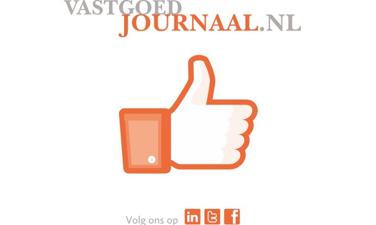 GROZA Vastgoedjournaal in cijfers: grote groei op social media! http://www.groza.nl www.groza.nl, GROZA