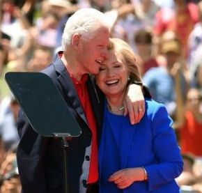 bill clinton memorial day speech