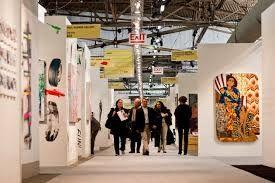 Billedresultat for volta art fair