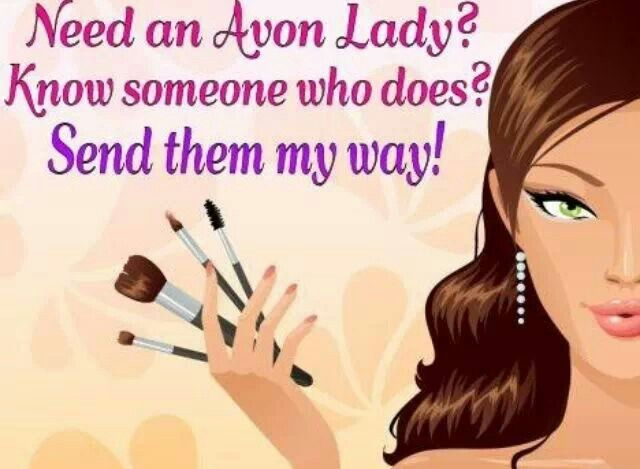 Avon lady here! Great products for less. Visit my store at lable.avonrepresentative.com