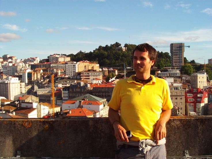 Hotel Bahía Vigo (Alejandro Arce)