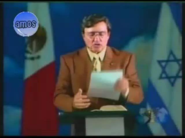 La Trinidad de Dios -  Dr Alducin