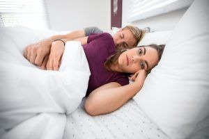 Hope For Low Libido in Women—The Fight For Sexual Health in Menopause