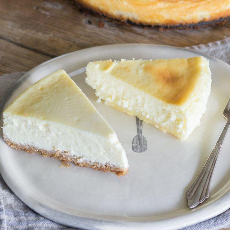 Die besten 25+ Käsekuchen mit keksboden Ideen auf Pinterest - chefkoch käsekuchen muffins