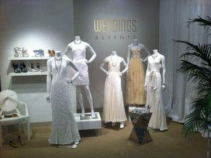 The Top Ten Ann Taylor Wedding Dresses for Petite Women in 2013