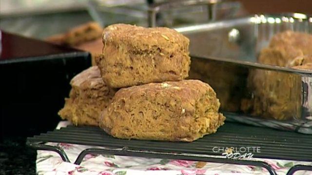 Oatmeal Molasses Rolls | WCNC.com Charlotte
