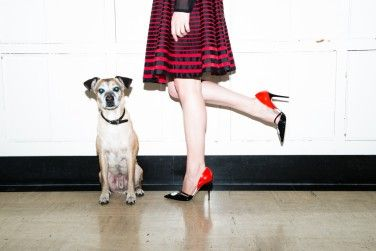 Gillian Jacobs | The Coveteur