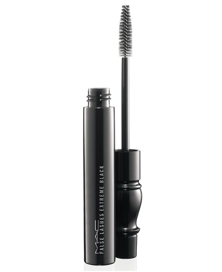 There is NO better mascara then this one by MAC -- I SWEAR by it!!!