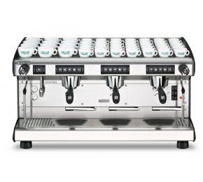 Commercial Coffee Machine & Espresso Machines   3 Group Espresso Machine