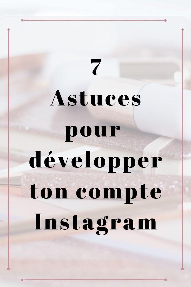 Comment Avoir La Photo De Profil Instagram
