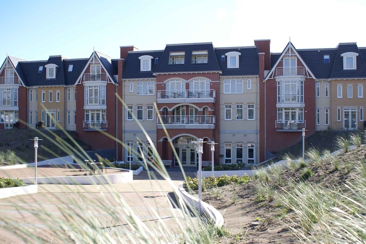 Grand Hotel Ter Duin**** - Hotel Burgh-Haamstede