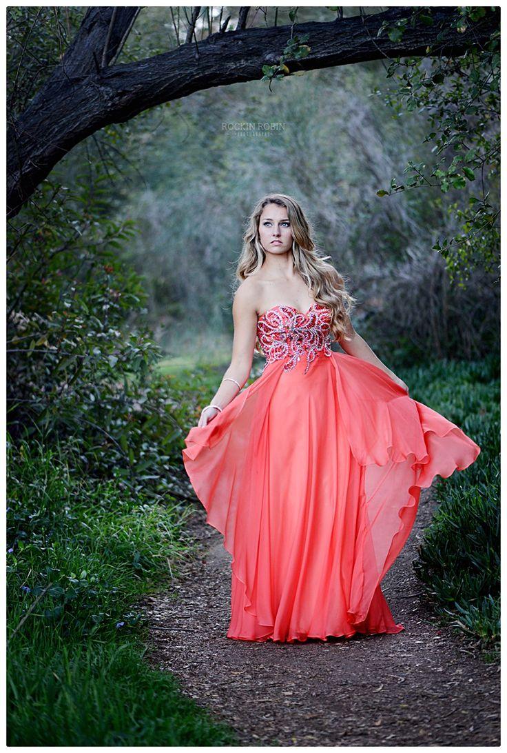 Senior Prom photo shoot