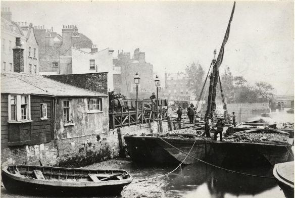 Chelsea 1806