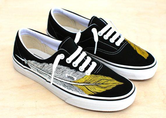 Buy vans black design \u003e 51% OFF!