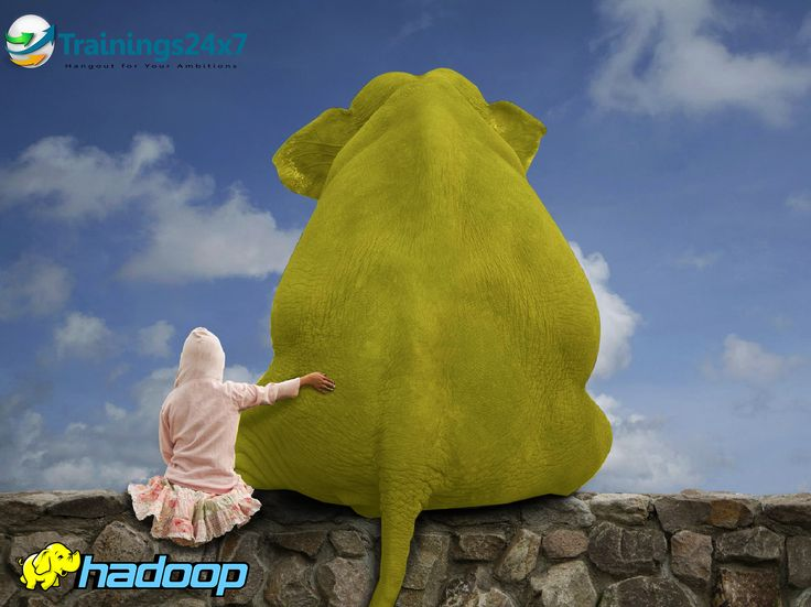 big data course is designed to enhance your skill and knowledge to become a successful Hadoop developer