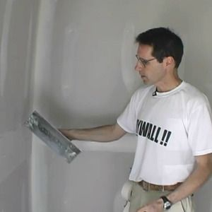 In this  video series, a drywall expert shares his no-nonsense tips for making the job go smoother, and  for getting a perfect finish every time.