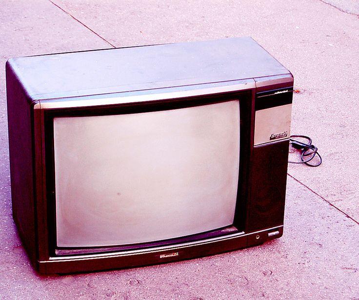 """""""Por qué dejé de ver televisión"""""""