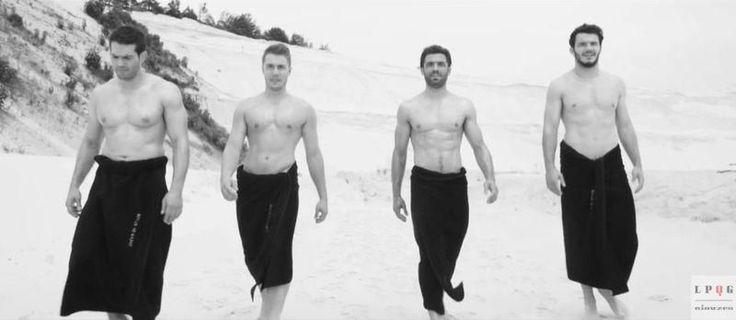[LPQG Niouzes] Rugby: des traces de virilité décelées sur le calendrier des Dieux du Stade
