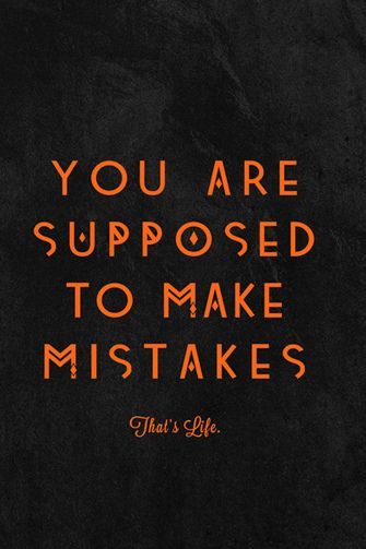 1000 ideas about make mistakes on pinterest we all make mistakes everyone makes mistakes and - Seven mistakes we make when using towels ...
