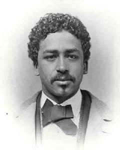 Richard Theodore Greener (1844-1922) was the first Black graduate of Harvard University (Class of 1870). His papers, including his Harvard diploma, his law license, photos and papers connected to his diplomatic role in Russia and his friendship with President Ulysses S. Grant, were recently discovered in an attic on the South Side of Chicago - just before the house was demolished.