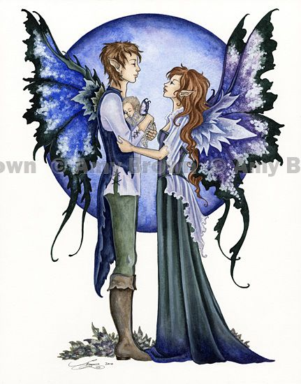 Amy Brown Fairy Art - The Official Gallery I think this is my all time  sc 1 st  Pinterest & 565 best Amy brown images on Pinterest | Brown art Fairies and ...