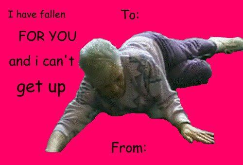 35 Rude and Funny Valentines Day Cards Page 10 of 35 BuzzLamp – Rude Valentines Day Cards
