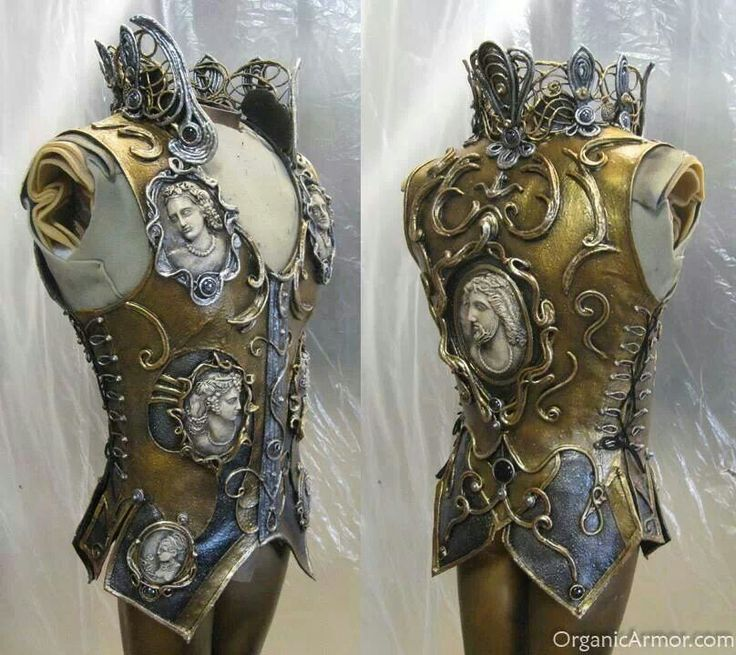 177 Best Images About Armor On Pinterest Larp Armor