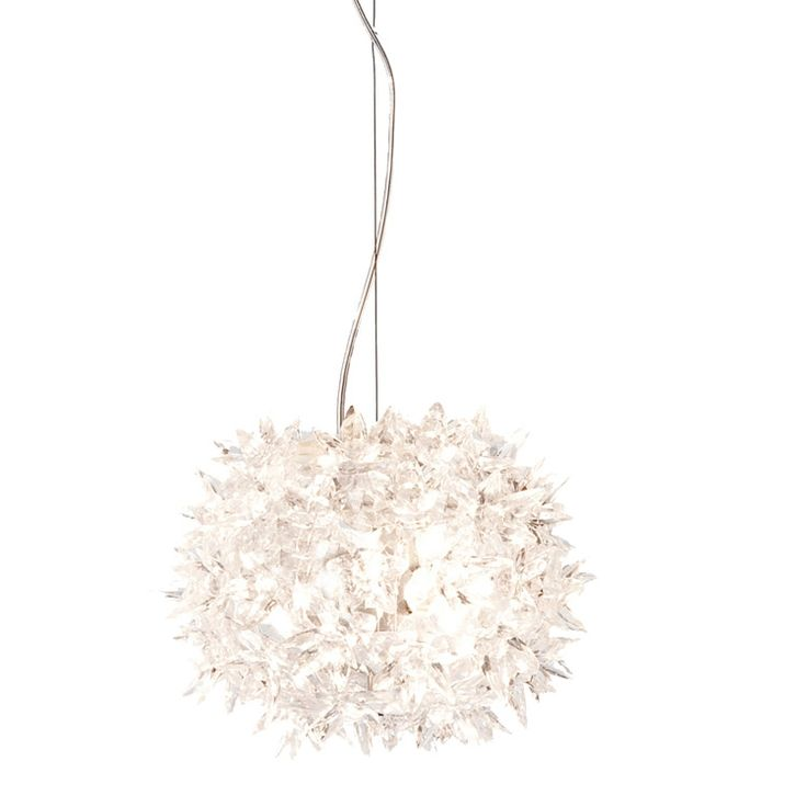 Bloom B4 pendel, small från Kartell – Köp online på Rum21.se