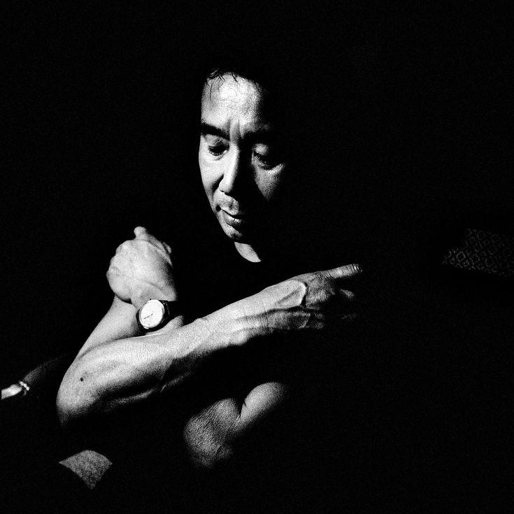 silence, i discover, is something you can actually hear. • kafka on the shore • Haruki Murakami