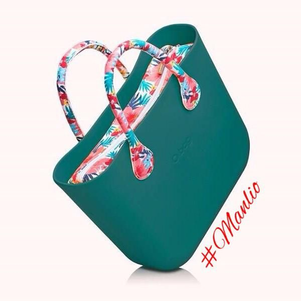 O bag mini Per spedizioni WhatsApp 329.0010906 #fullspot #obag #oclock #summer…