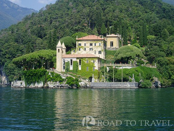 Lake Como Pictures - Italy