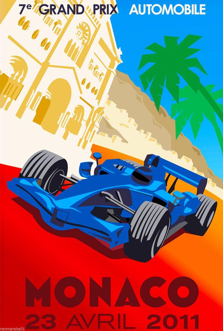 2011 Monaco Grand Prix
