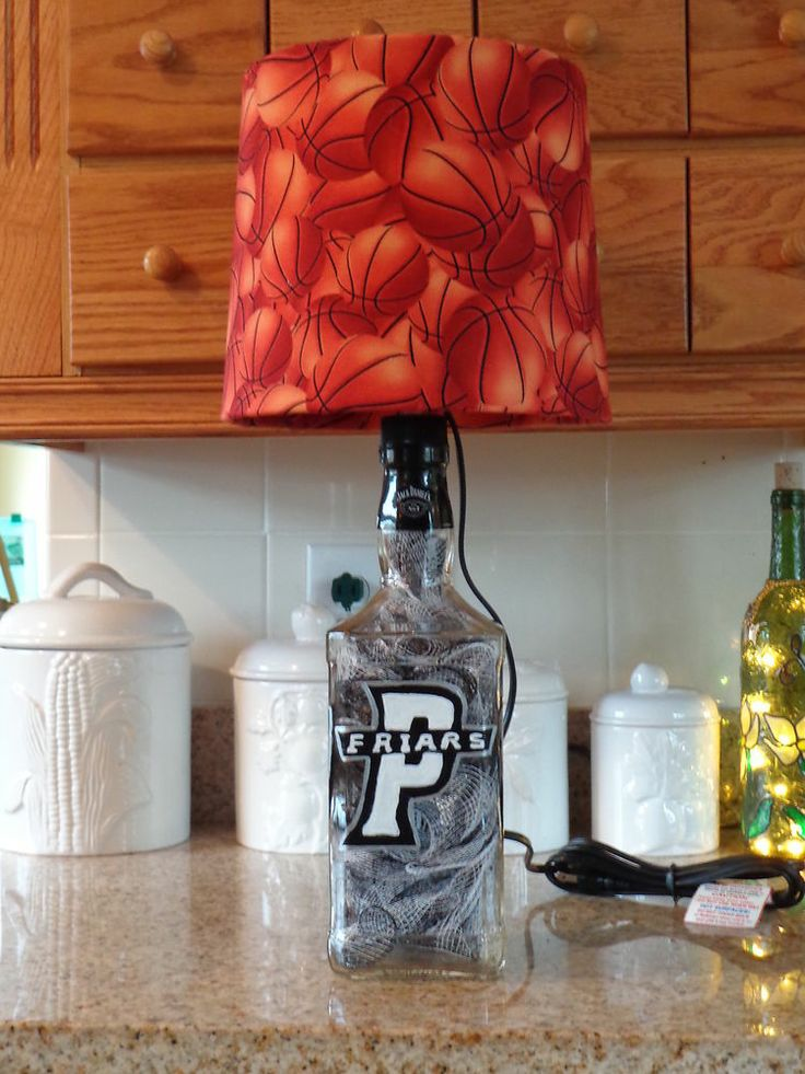 125 Best Liquor Bottle Lamps Images On Pinterest Liquor