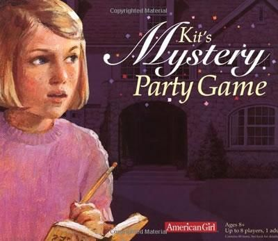 american girl birthday party ideas home - Google Search