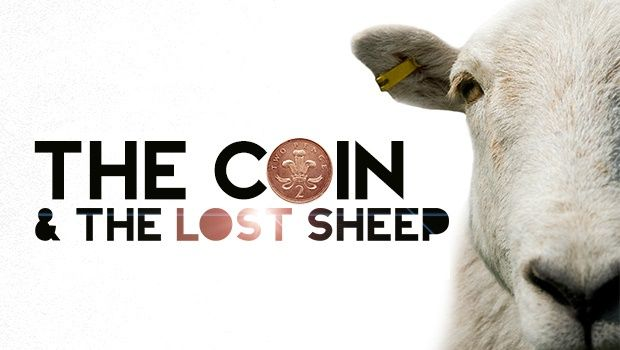 This is a short script based on the parable of the lost coin to help children consider what God is like. It could be used alongside the story of the lost sheep and I've included an animation retelling the parable.