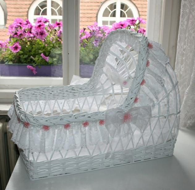 cradle, crib, bassinet ,OOAK baby,for 20""