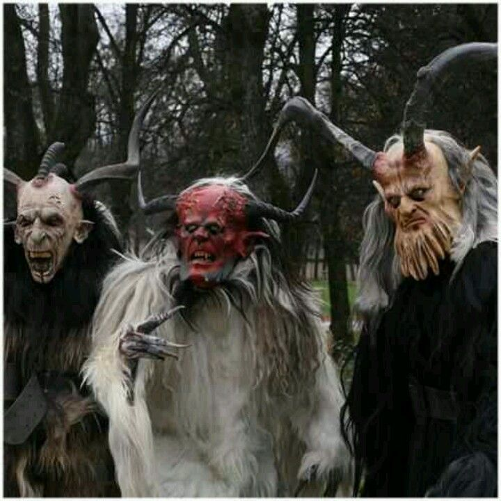 Krampus Legend - Yahoo Image Search Results