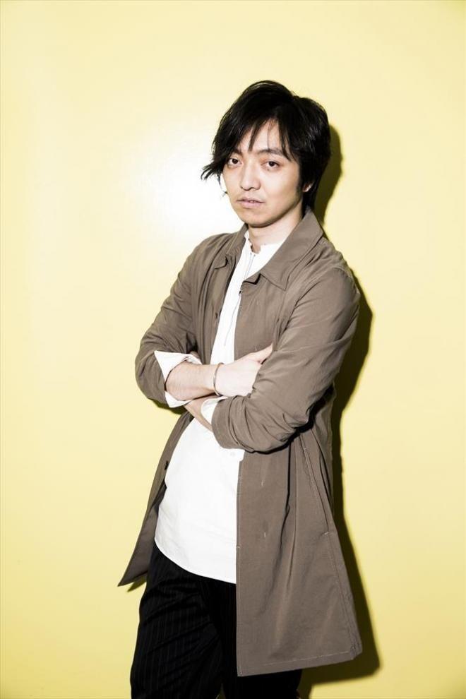 「音楽と一緒に生きていく」。そんな確信があったという三浦さん=川田洋司撮影