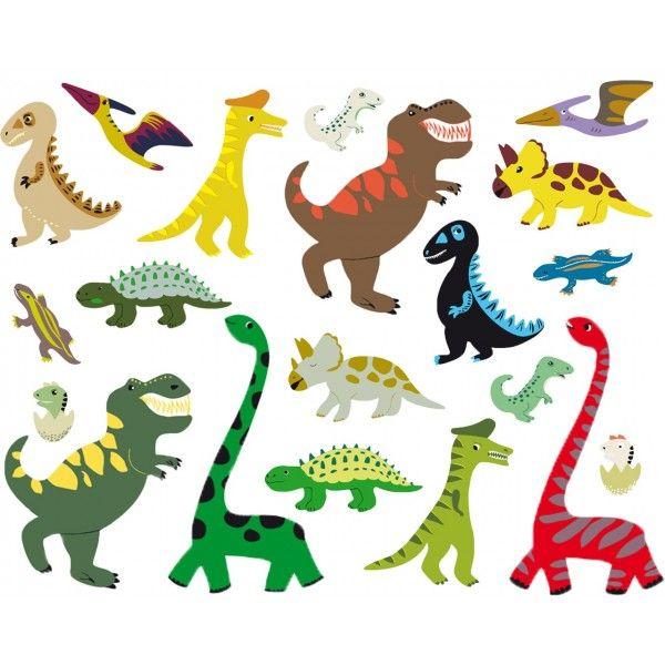 Image Dessin En Couleurs Imprimer Animaux Dinosaures Num Ro