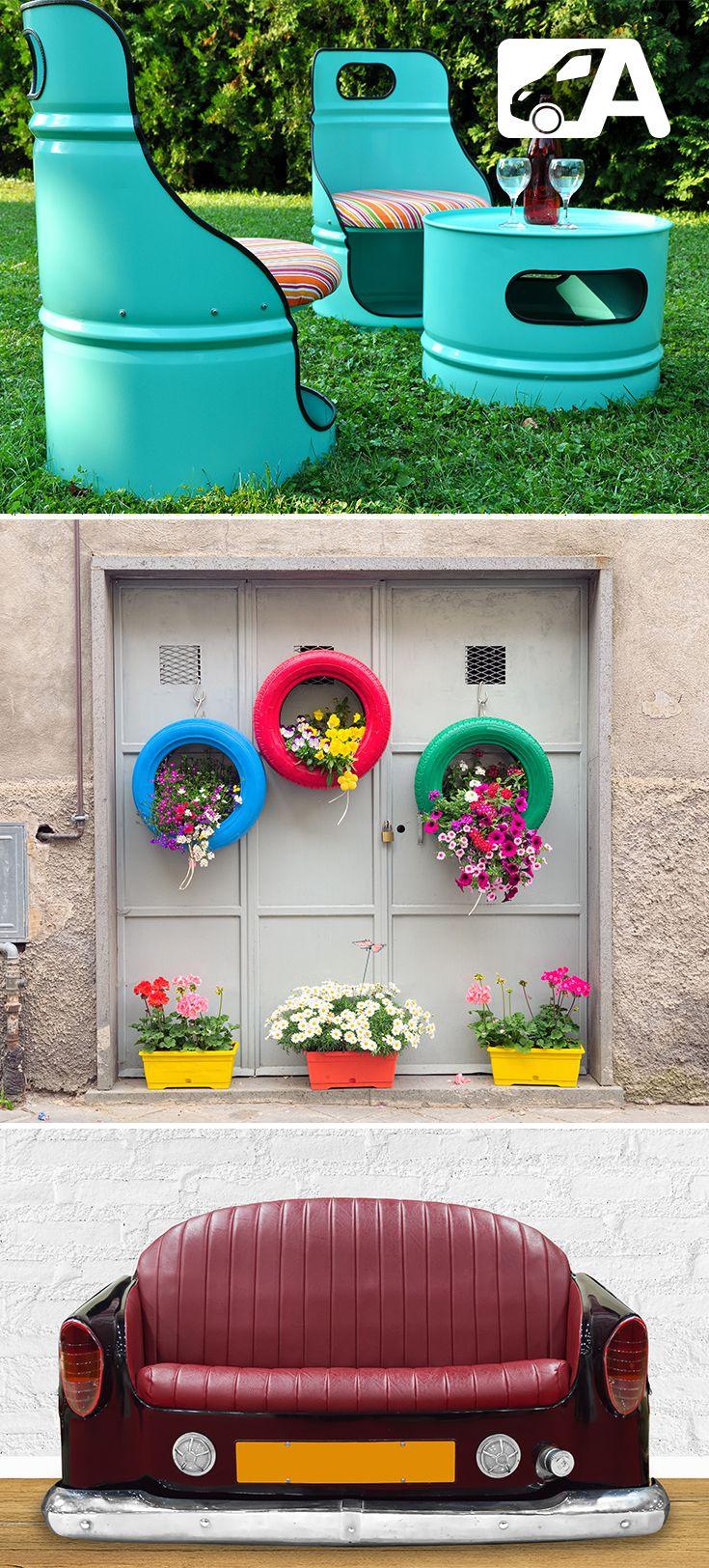 best 20+ tire garden ideas on pinterest | tire planters, tires