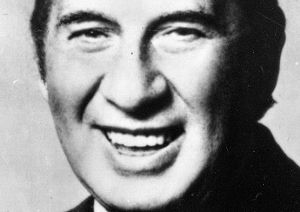 If at first you don't succeed, skydiving isn't for you- Henny Youngman