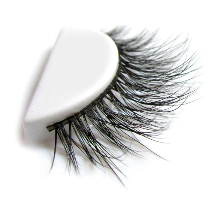 """3D Mink Glam: Our """"CydBee"""" Lash"""